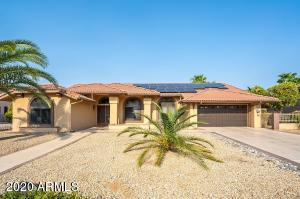 21011 N STONEGATE Drive, Sun City West, AZ 85375