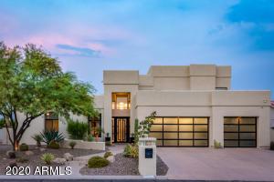 15650 E MUSTANG Drive, Fountain Hills, AZ 85268