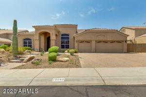 15048 S 19TH Way, Phoenix, AZ 85048