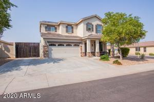 18142 W SUNNYSLOPE Lane, Waddell, AZ 85355