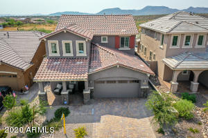 44224 N 42ND Lane, New River, AZ 85087