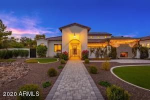 5136 W SOFT WIND Drive, Glendale, AZ 85310