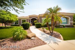 2737 E SAN CARLOS Place, Chandler, AZ 85249