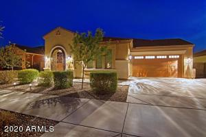 20989 E ARROYO VERDE Court, Queen Creek, AZ 85142