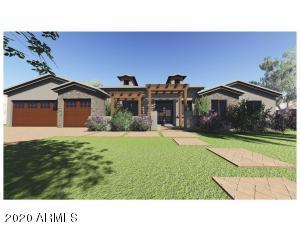 2822 E CAMPBELL Avenue, Phoenix, AZ 85016
