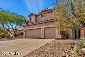 3511 N STONE GULLY, Mesa, AZ 85207
