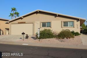 2259 N MIDDLECOFF Drive, Mesa, AZ 85215