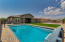 Private pool on huge lot!