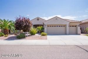17931 W EL CAMINITO Drive, Waddell, AZ 85355