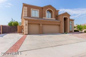 2181 E WESTCHESTER Drive, Chandler, AZ 85249