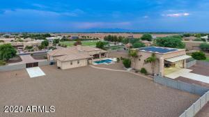 21515 E Pegasus Parkway, Queen Creek, AZ 85142