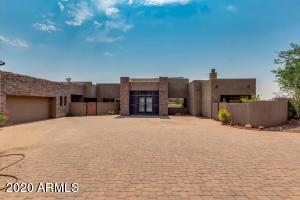 4385 E QUAIL BRUSH Road, Cave Creek, AZ 85331