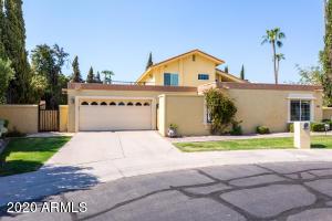 7462 E Raintree Court, Scottsdale, AZ 85258