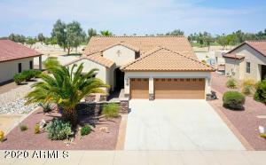 5384 N COMANCHE Drive, Eloy, AZ 85131