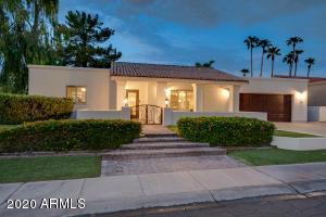 8702 E SAN LORENZO Drive, Scottsdale, AZ 85258