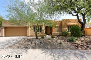 9215 N LONGFEATHER Drive, Fountain Hills, AZ 85268