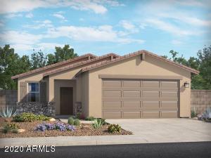18417 W PUGET Avenue, Waddell, AZ 85355