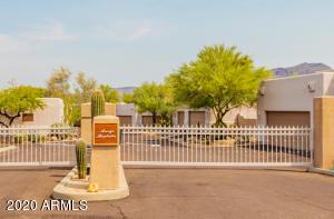 7402 E HUM Road, 11, Carefree, AZ 85377