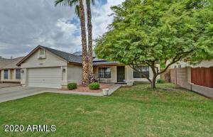 4532 W MARCO POLO Road, Glendale, AZ 85308