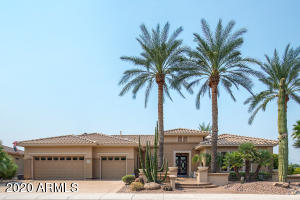 15249 W DAYBREAK Drive, Surprise, AZ 85374