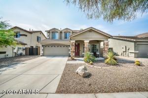 15093 W LINCOLN Street, Goodyear, AZ 85338