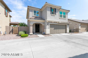 1549 N BANNING, Mesa, AZ 85205