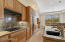 Dacor Cook Top & Plenty of Cabinets
