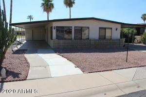 2734 N TREVINO Place, Mesa, AZ 85215