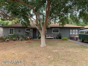 3814 N 48TH Place, Phoenix, AZ 85018