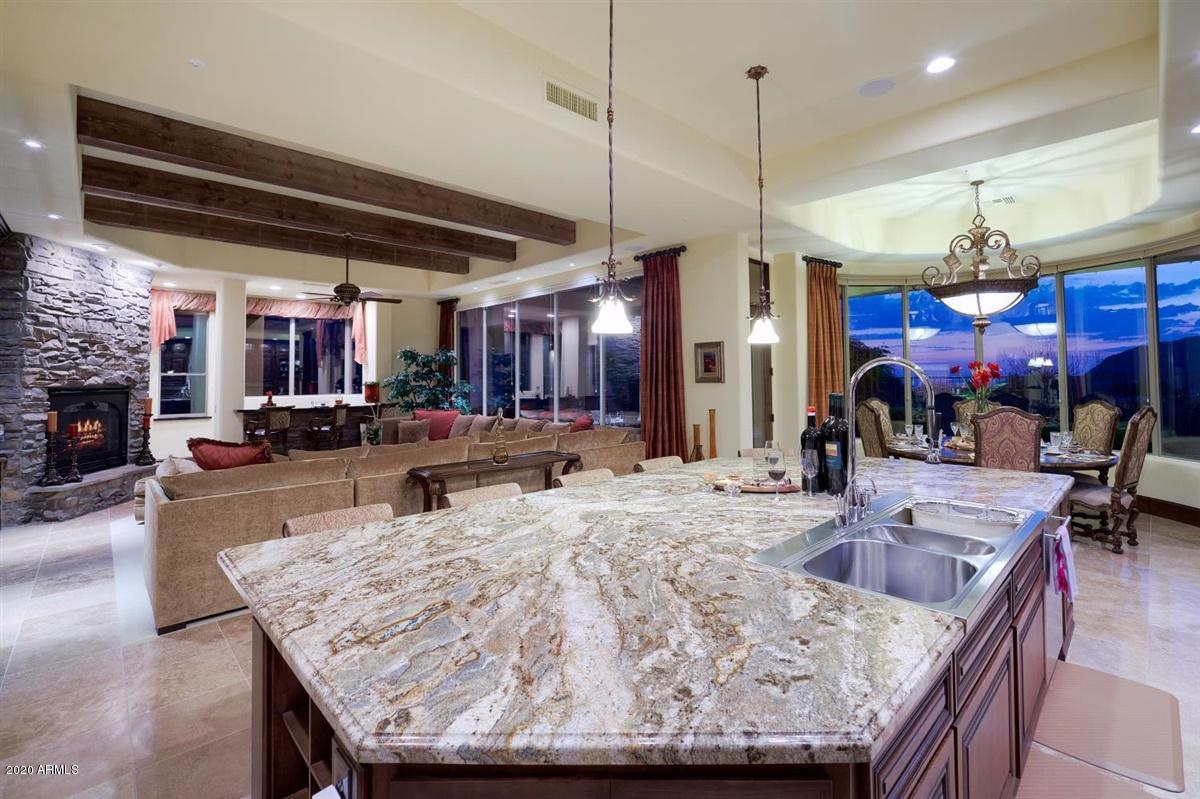 26446 111TH Way, Scottsdale, Arizona 85255, 4 Bedrooms Bedrooms, ,5 BathroomsBathrooms,Residential,For Sale,111TH,6126006