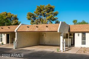 5268 S HAZELTON Lane, Tempe, AZ 85283