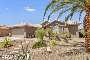 24118 S LAKESTAR Drive, Sun Lakes, AZ 85248