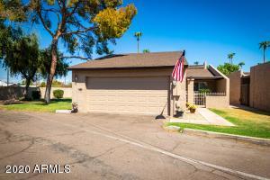 2256 W LINDNER Avenue, 15, Mesa, AZ 85202