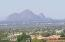 360º Views of Camelback Mountain and City Lights.