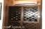 Temperature Controlled Wine Cellar.