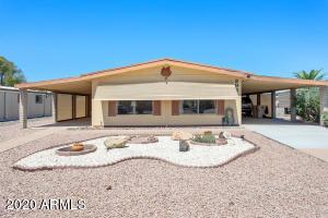 8954 E MICHIGAN Avenue, Sun Lakes, AZ 85248