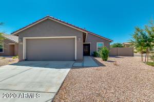 2197 E DESERT ROSE Trail, San Tan Valley, AZ 85143