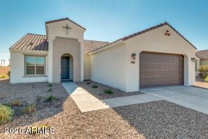 5145 N ARLINGTON Road, Eloy, AZ 85131
