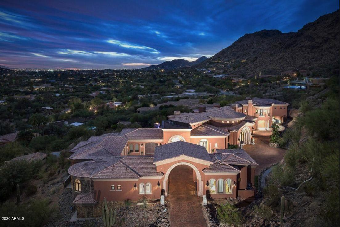 Property for sale at 7017 N Invergordon Road, Paradise Valley,  Arizona 85253