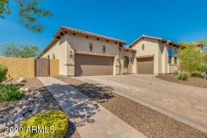 8430 E LOCKWOOD Street, Mesa, AZ 85207