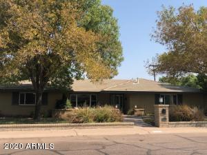5952 E CALLE TUBERIA, Phoenix, AZ 85018
