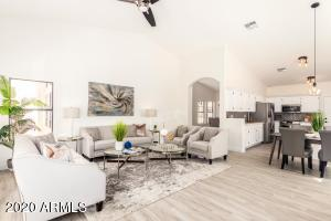 16238 N 58TH Street, Scottsdale, AZ 85254