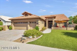 420 W CHERRYWOOD Drive, Sun Lakes, AZ 85248