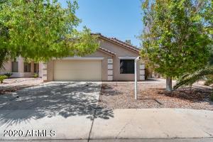 1458 N SADDLE Street, Gilbert, AZ 85233
