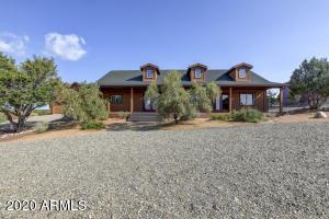 7500 W PASTURE Lane, Prescott, AZ 86305