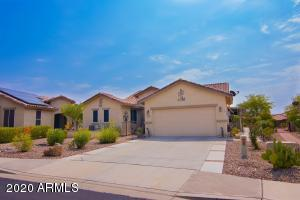885 S 230TH Avenue, Buckeye, AZ 85326