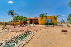 28322 N 210TH Avenue, Wittmann, AZ 85361