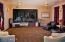 Sound Proof Theater Room In Guest Home Perfect For Meetings, Movies, Podcasting & Music Production