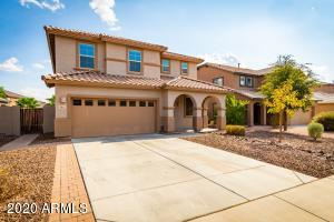 963 E EUCLID Avenue, Gilbert, AZ 85297