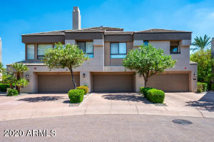 7400 E GAINEY CLUB Drive, 106, Scottsdale, AZ 85258
